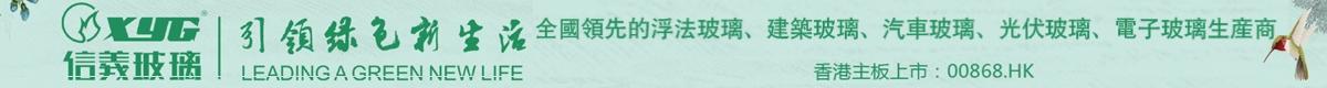 信义节能玻璃(芜湖)有限公司招聘